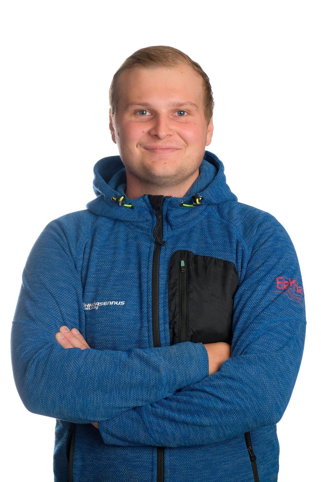 Niko Lempinen