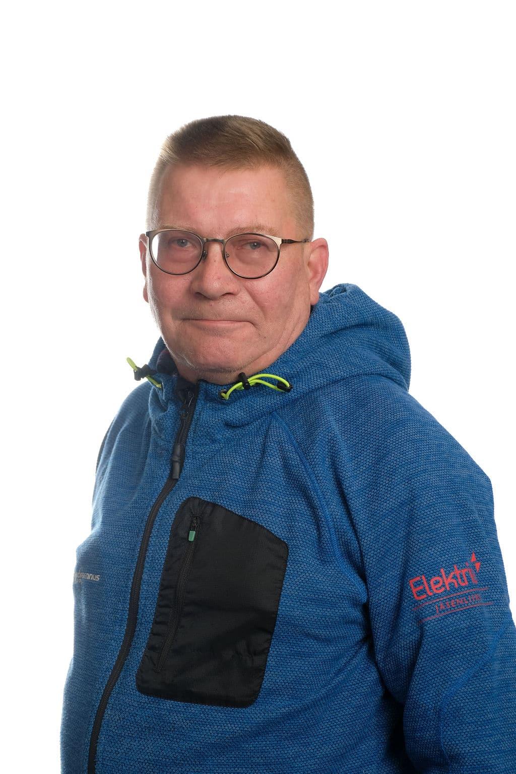 Tapio Liimatainen