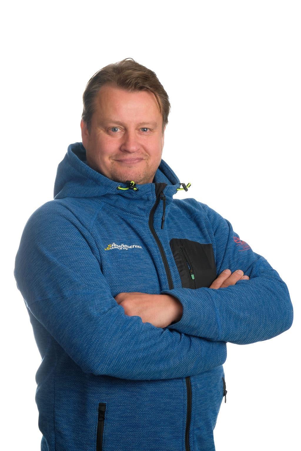 Mika Torvinen