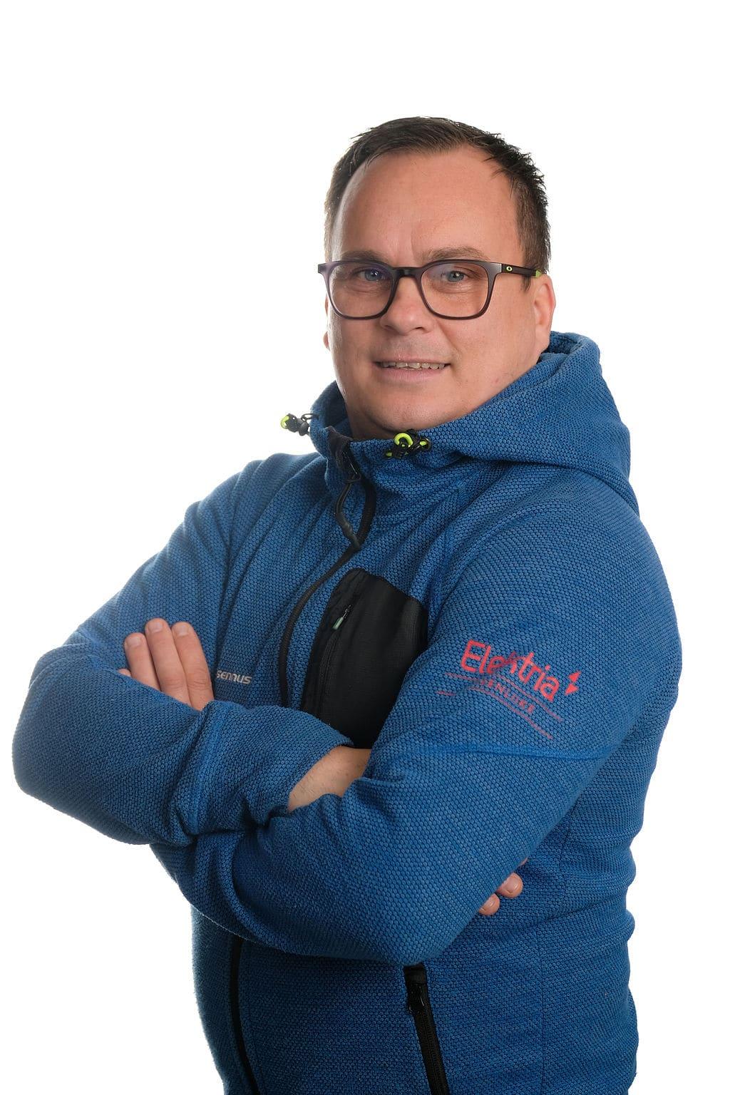 Iiro Suorela